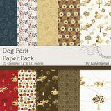 Dog Park Kit