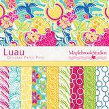 Luau Kit