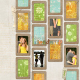 12 X 12 Scrap Templates 21 - Page Layouts