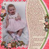 Baby Bump Embellishments
