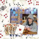 Game Tile AlphaSet