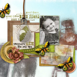 Down On The Farm Art Journal Cards