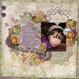 Fabulous Fall Fun Scrap Kit