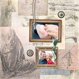 Da Vinci Collection Paper Pak