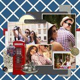 British Adventure Pages 1
