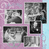 Wedding Fresh Spring Pages