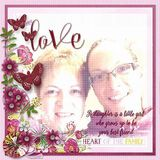 Mom In A Million Overlays