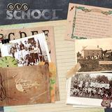 School Days - Grad Journal Pak