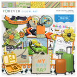 Have Kids Will Travel Bundle