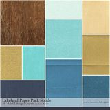 Lakeland Scrapbook Kit