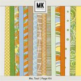 Me, Too! - Page Kit