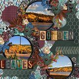 Autumn Odyssey Templates