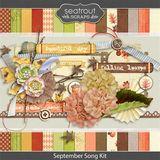 September Song Kit