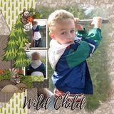 Wild Child - Elements