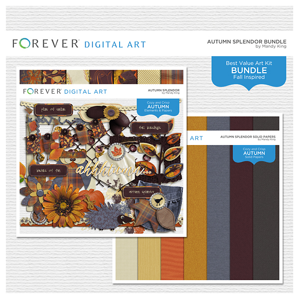 Autumn Splendor Bundle