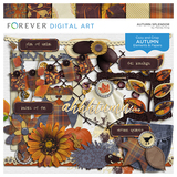 Autumn Splendor Bundle