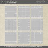 Mosaic Layout 4