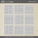 Mosaic Layout 3