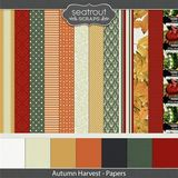 Autumn Harvest Kit