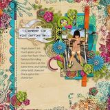 Bohemian Spirit - Wild Papers