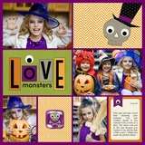 Frightful Card Kit 4