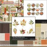Folia Scrapbooking Collection