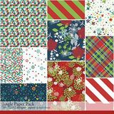 Jingle Paper Pack