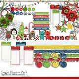 Jingle Element Pack
