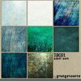 Tundra Paper Pack