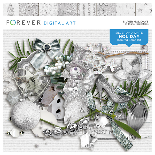 Silver Holidays