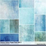 Canvas Colors Paper Pack No. 11