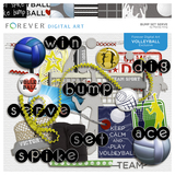 Bump Set Serve Bundle