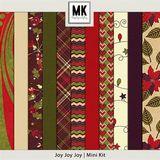 Joy Joy Joy- Mini Kit