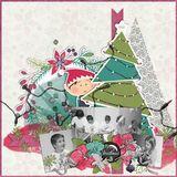 Holiday Hoopla - Edgers