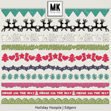 Holiday Hoopla - Discounted Bundle