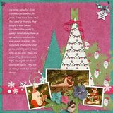 Holiday Hoopla - Festive Papers