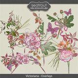 Victoriana Overlays
