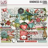 Kindness Is Cool - Elements