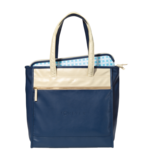 FOREVER Blue Ambassador Laptop Bag