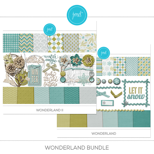 Wonderland Bundle