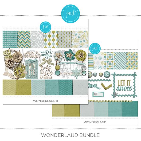 Wonderland Bundle