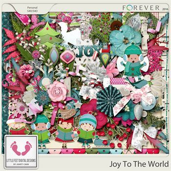 Joy To The World Bundle