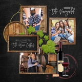The Wine Cellar Papers