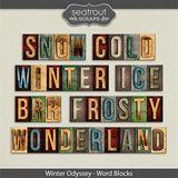Winter Odyssey Blocked Words