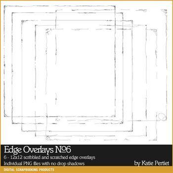 Edge Overlays No. 06
