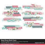 Sweet Rosey Scrapbooking Collection
