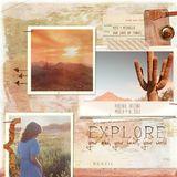 Explore Page Pak