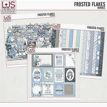 Frosted Flakes - Bundle