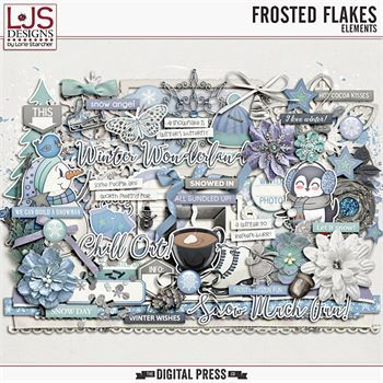 Frosted Flakes - Elements