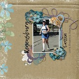 Passion Becomes Purpose Scrap Kit